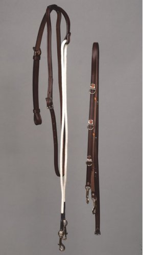 Fennell's German Martingale