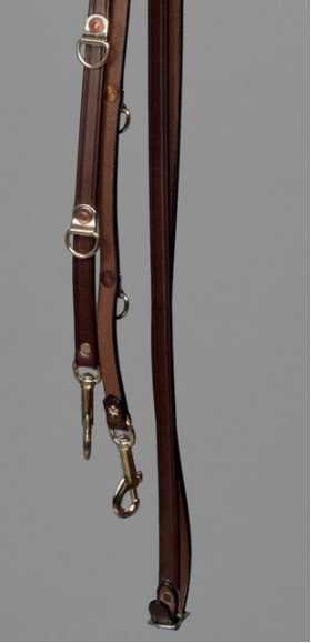 German Martingale Reins only
